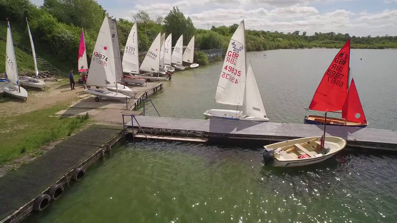 Picture of: North Herts East Beds Sailing Club Family Friendly Sailing At The Blue Lagoon Arlesey
