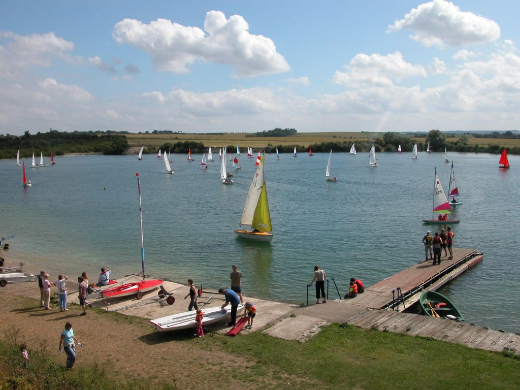 sailing-open-day
